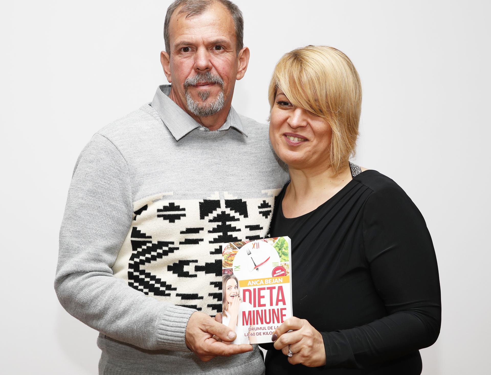 Florin Sicoe si Loredana Dumitru